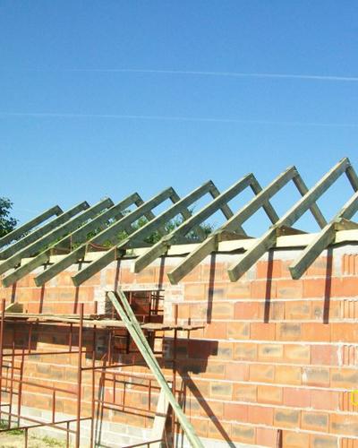 K&K dakwerken - dakwerker